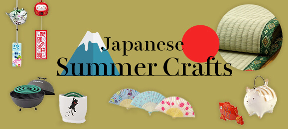 Japanese Summer Crafts