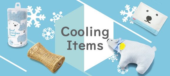 Cooling Items