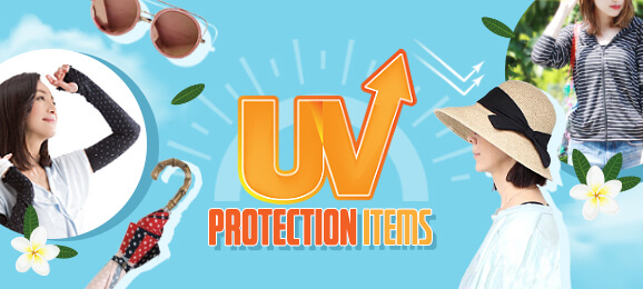 UV Protection Items
