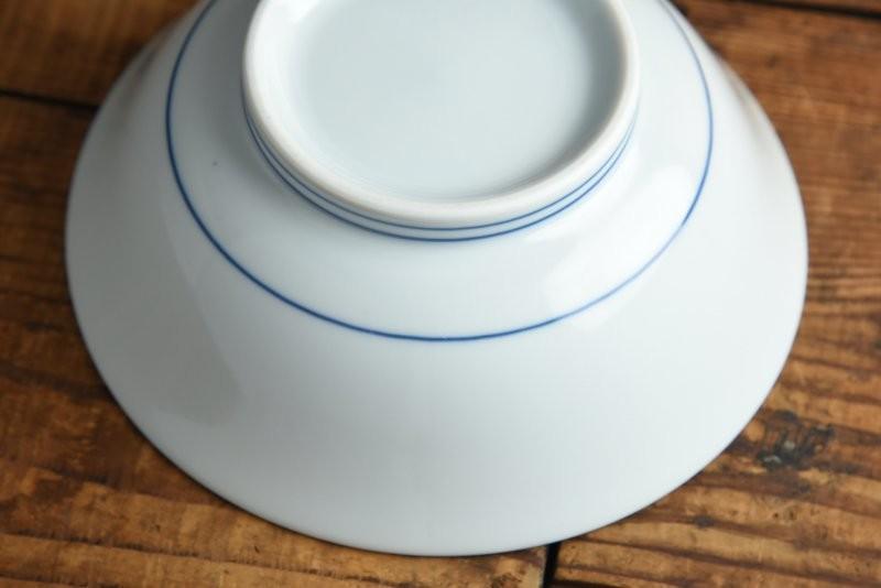 特価品】薄青磁ボーダー 19.5cmラーメン丼ぶり[B品][日本製/美濃焼/和食器]の商品ページ|卸・仕入れサイト【スーパーデリバリー】