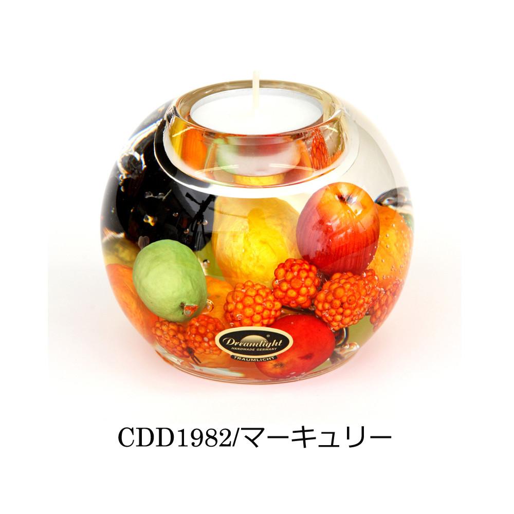 Candle Holder Happy Fruit Dream Light | Export Japanese