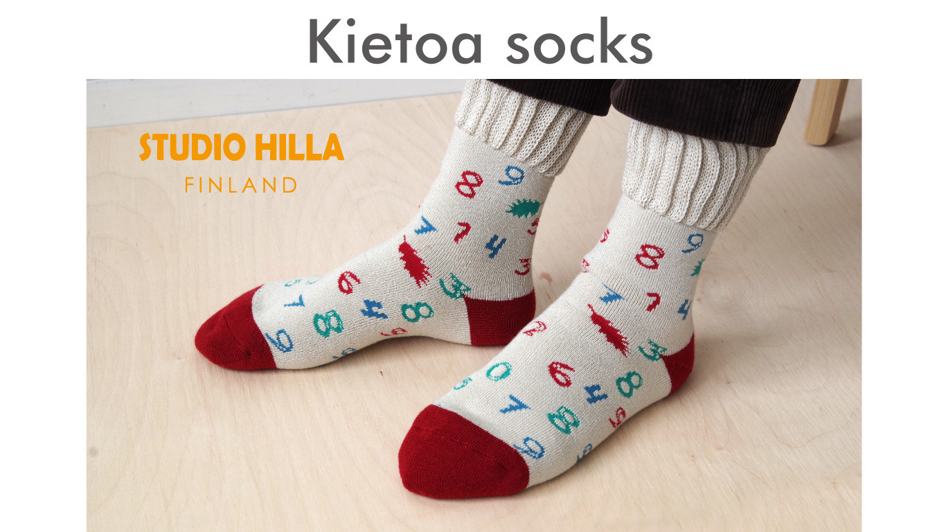 Socks Studio Hilla | Export Japanese products to the world at