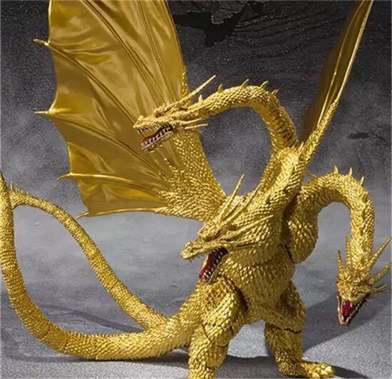 Super king gold metal dragon do steroids affect dna