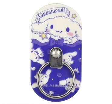 White Clover Cinnamoroll Ladies Ring Ring Sanrio Silver SACI-R001 Japanese