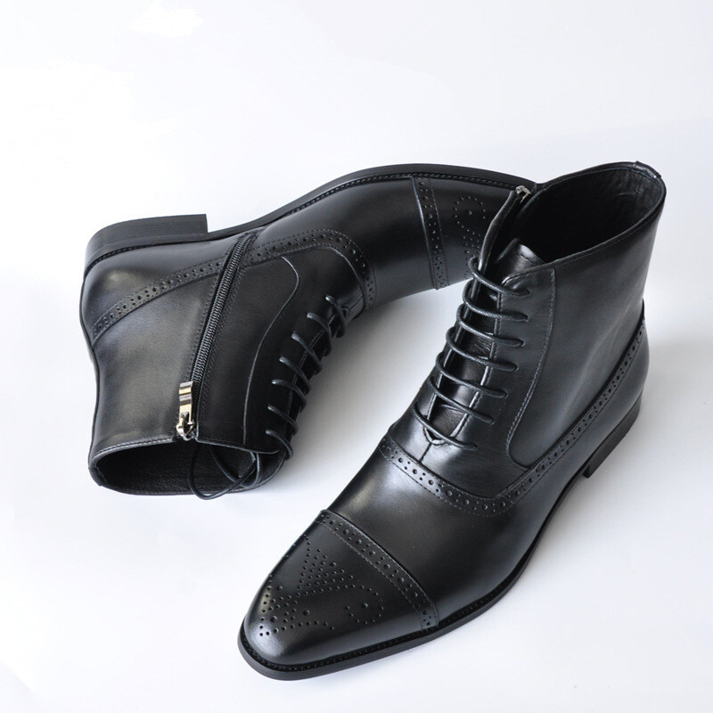 Popular Men's Boots Ford Shoes Marty
