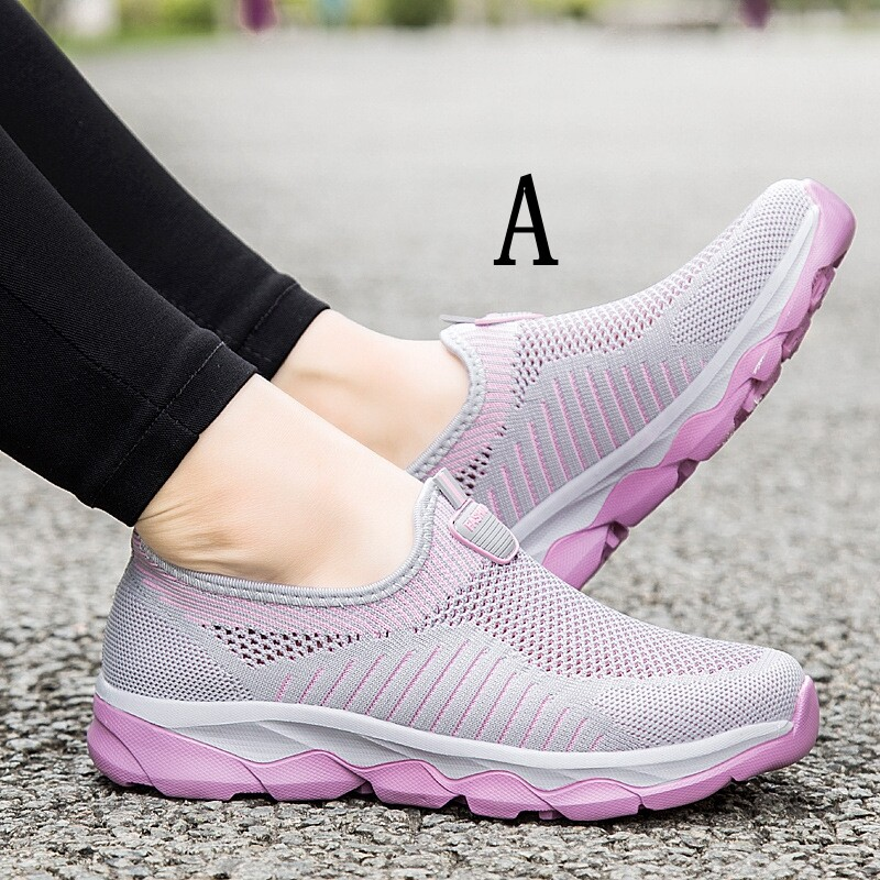 Style Shoe Casual Square Dance Shoes A3