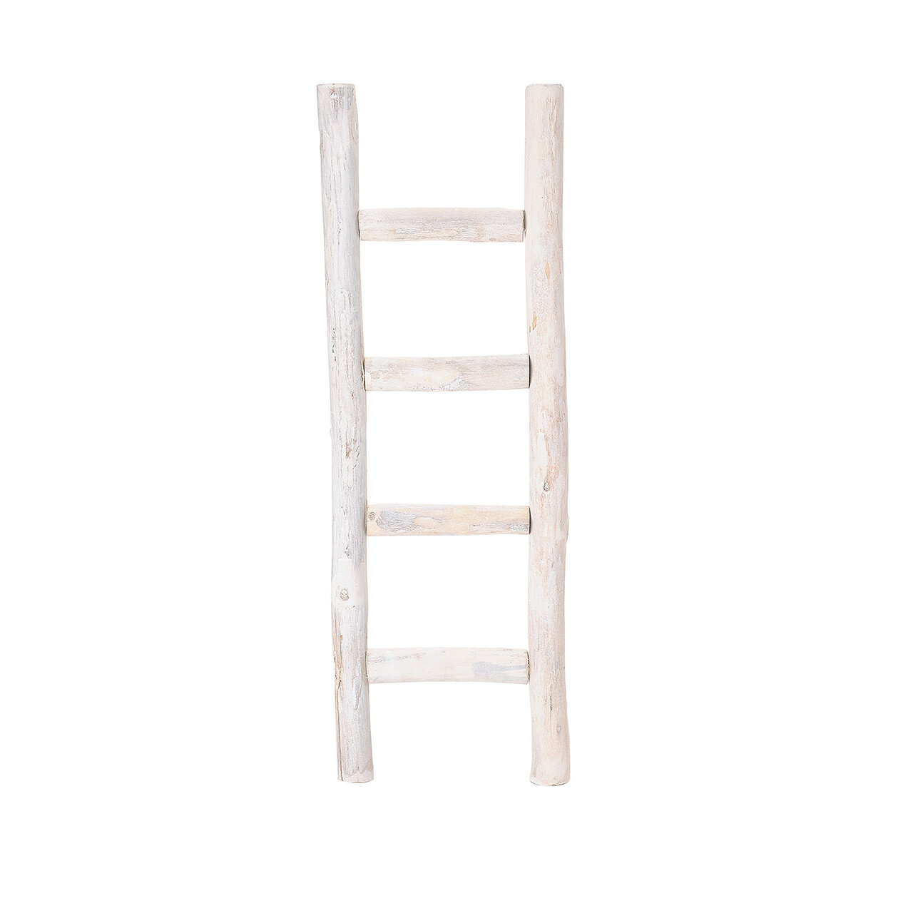 White Wood Ladder Display Tools Furniture Natural Base Import Japanese Products At Wholesale Prices Super Delivery