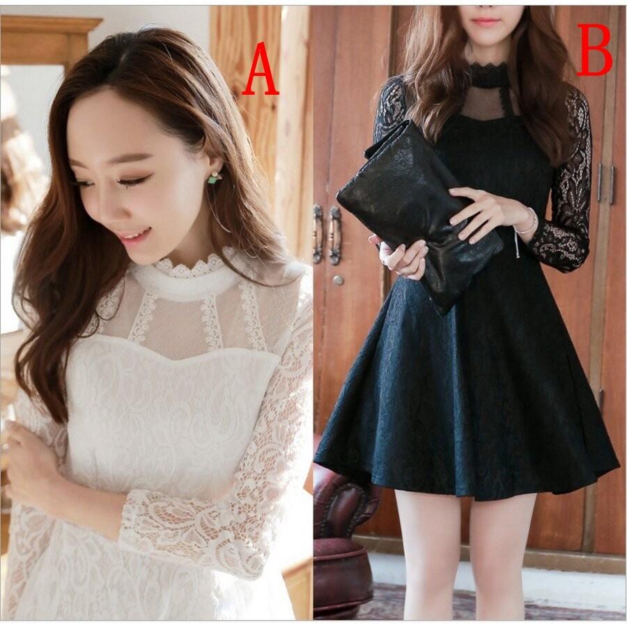 short one piece dress