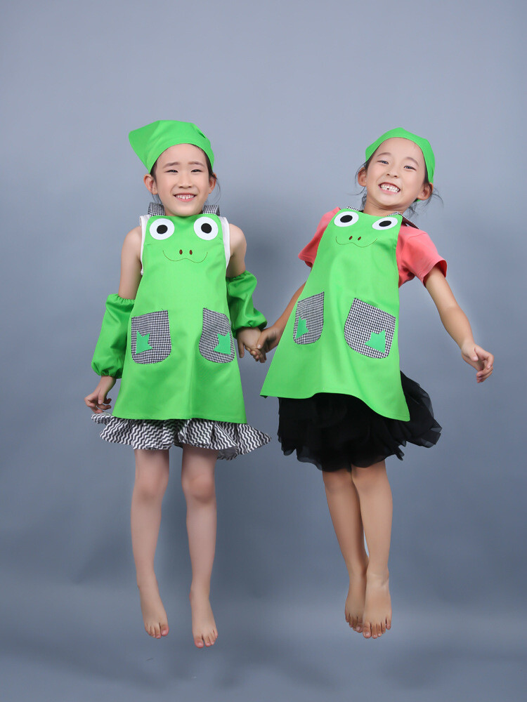 Frog Apron Tl Import Japanese Products At Wholesale Prices Super Delivery